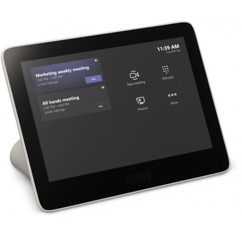 Poly GC8 touch panel